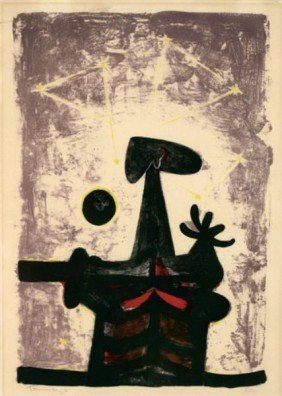 323: RUFINO TAMAYO, MEXICAN (1899-1991)