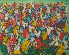 336: FELIX JEAN, HAITIAN