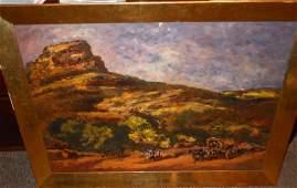 514: ARTURO SOUTO, SPANISH (1904-1964)