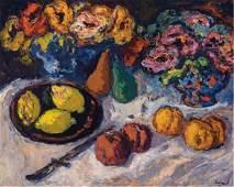 515: ARTURO SOUTO, SPANISH (1904-1964)