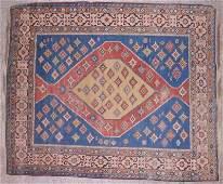 673 NORTHWEST PERSIAN AREA RUG