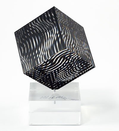 75: VICTOR VASARELY, FRENCH/HUNGARIAN (1906-1997)