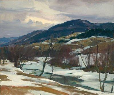 112: EMILE ALBERT GRUPPE, AMERICAN (1896-1978)