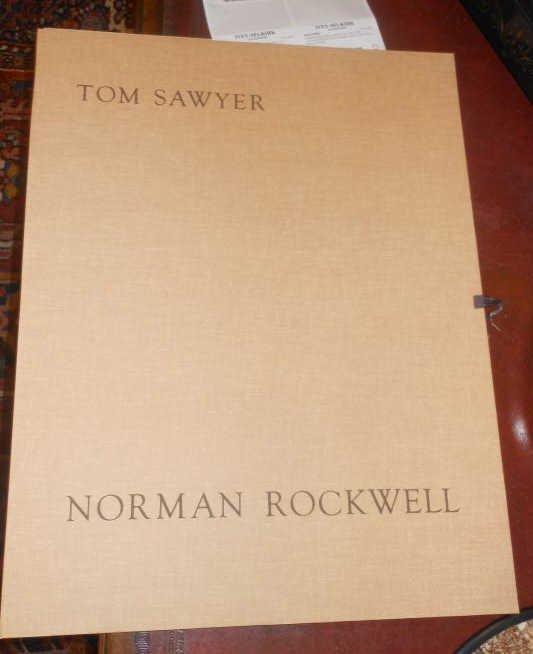 192: NORMAN ROCKWELL, AMERICAN (1894-1978)