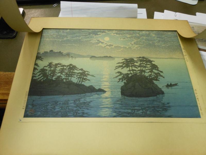 508: HASUI (KAWASE BUNJIRO), JAPANESE