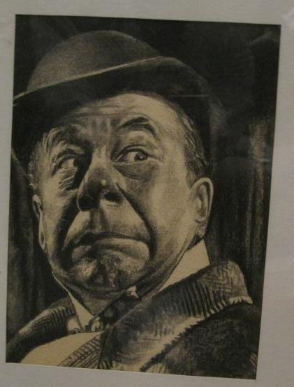 VICTOR JOSEPH HARLES, MISSOURI (1894-1975)
