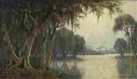 JOSEPH RUSLING MEEKER, AMERICAN (1827-1887)