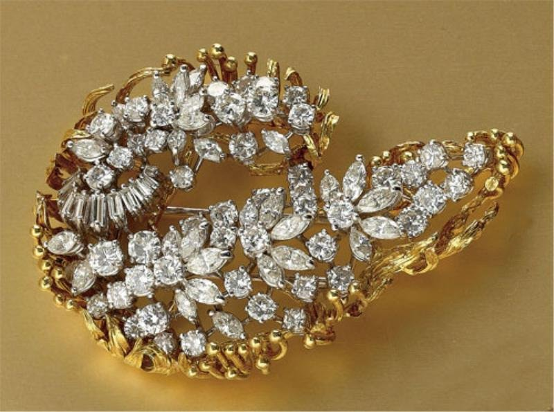 DIAMOND CLIP