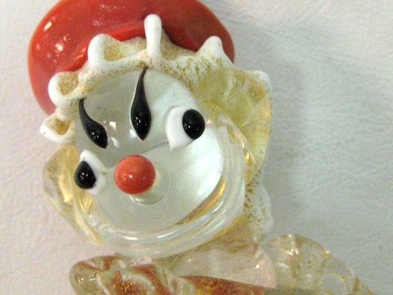 CAMER GLASS, NEW YORK, MADE IN ITALY - 3