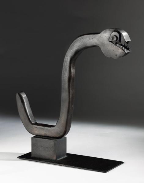 ERNEST TROVA, AMERICAN (1927-2009)