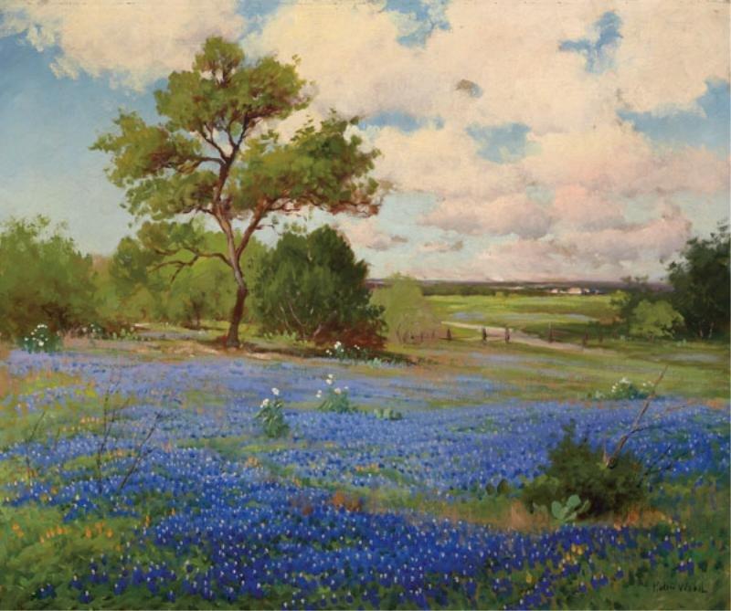 ROBERT WILLIAM WOOD, AMERICAN (1889-1979)