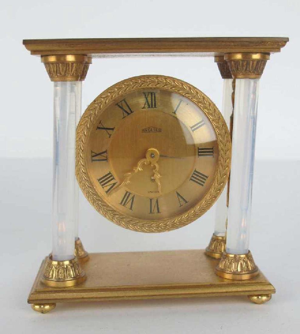 Angelus Desk Clock