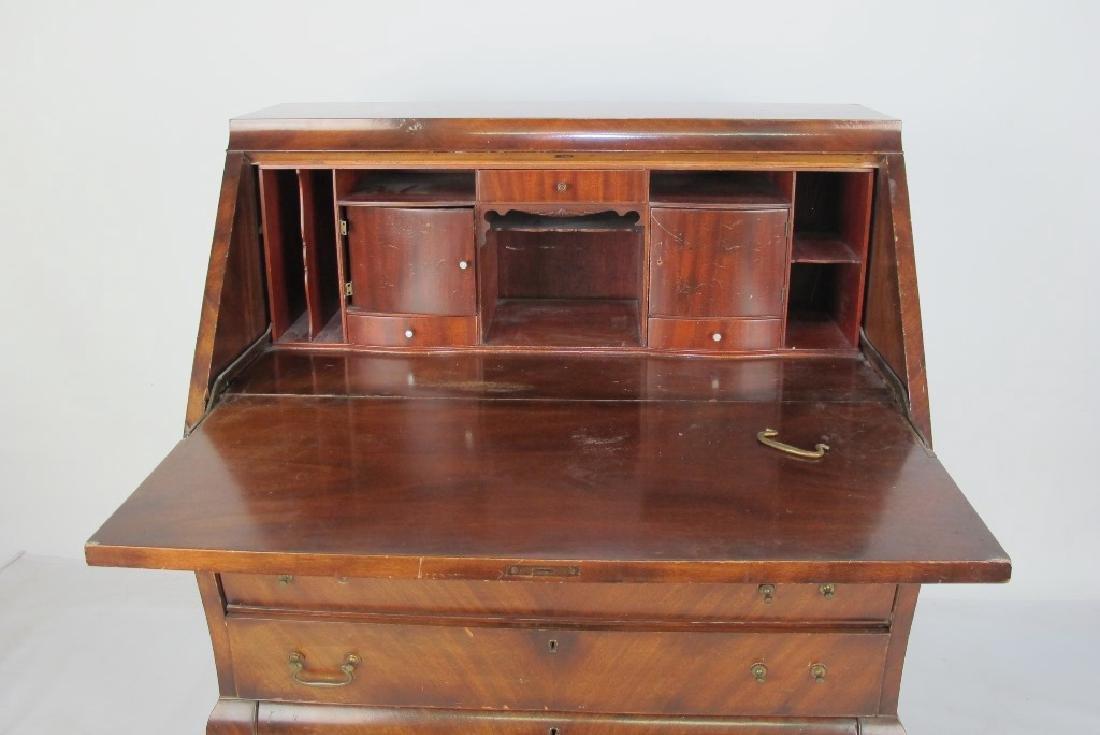 Secretary Desk - 8