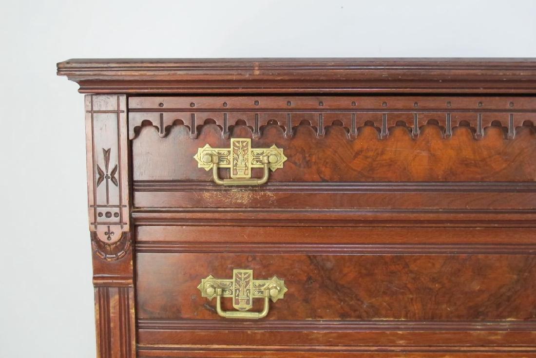 Side Lock Dresser - 3