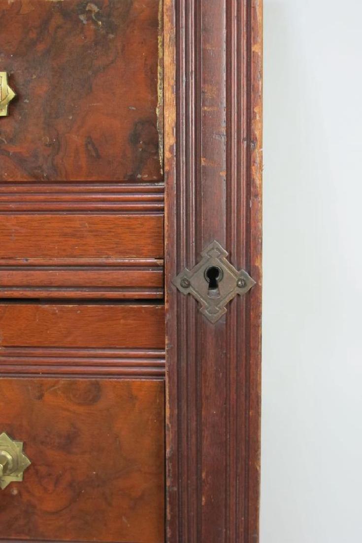 Side Lock Dresser - 5