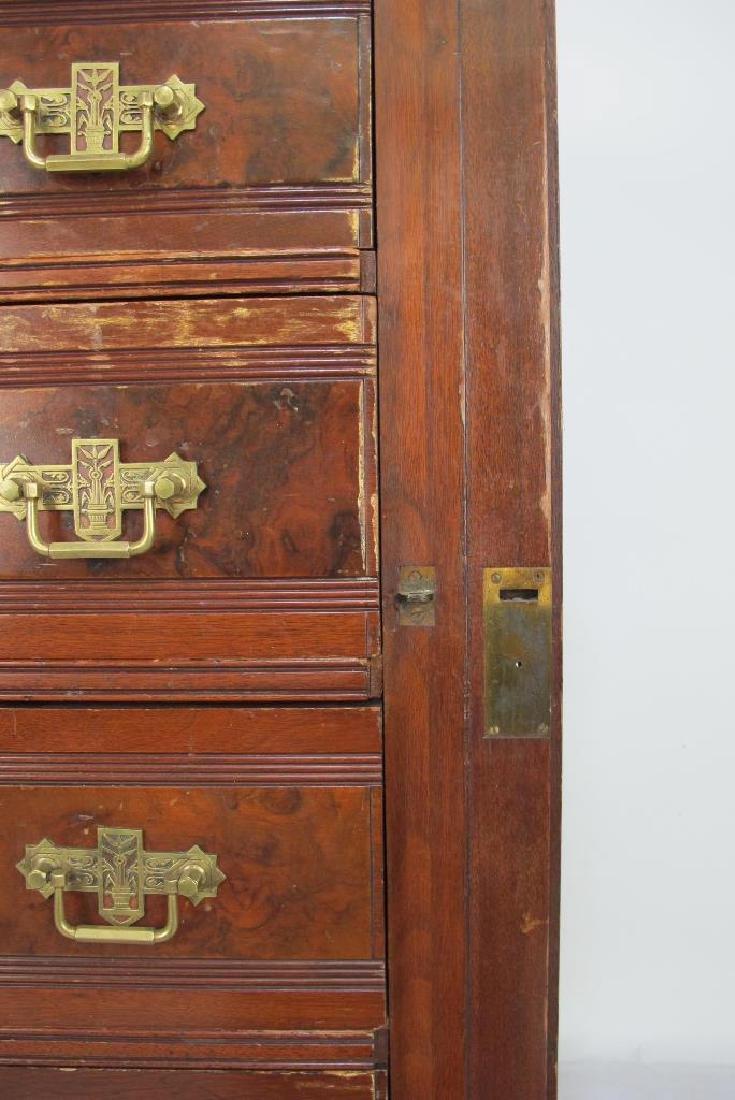 Side Lock Dresser - 6