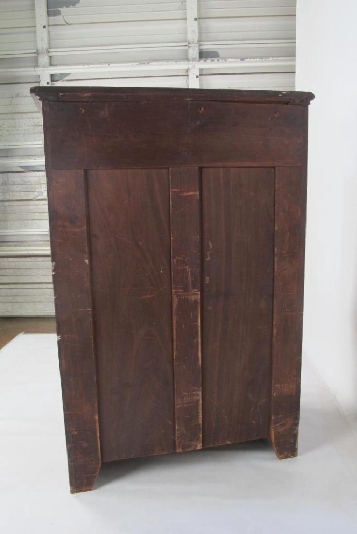 Side Lock Dresser - 9