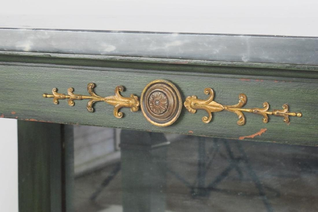 French Empire Period Console Table - 7