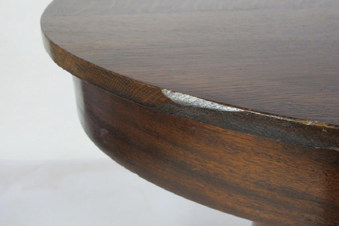 Oak Table - 3
