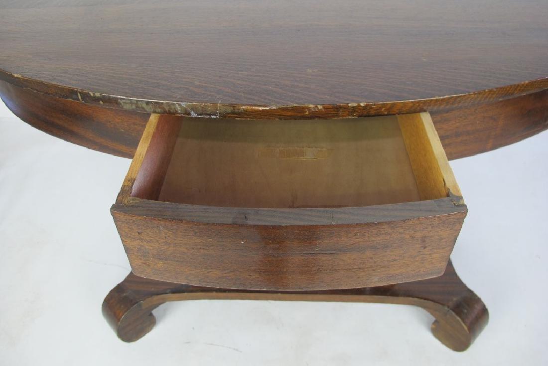 Oak Table - 5