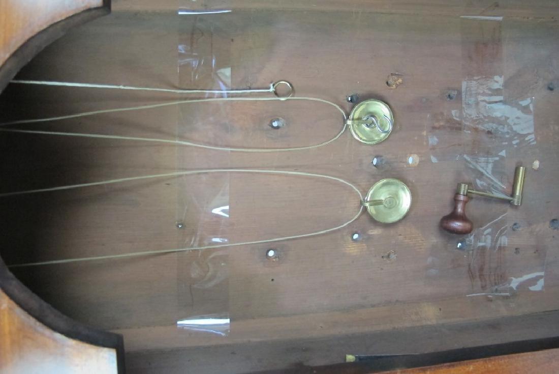 Charles Lunan Aberdeen Grandfather Clock - 10