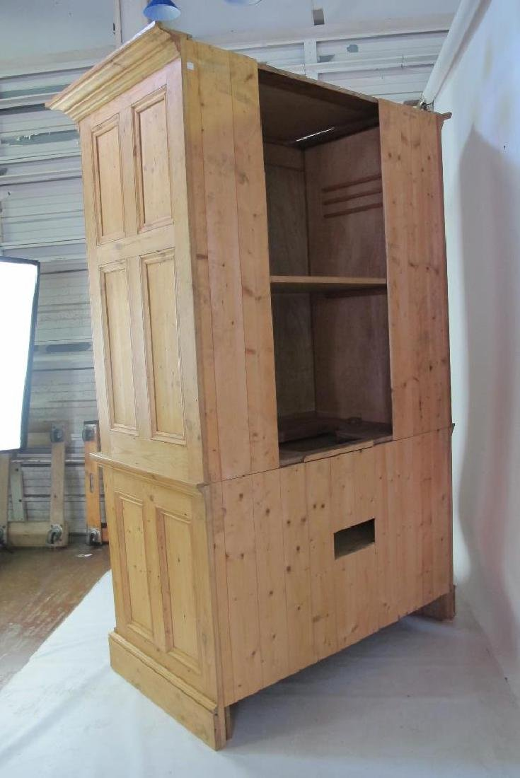 Large Armoire - 7