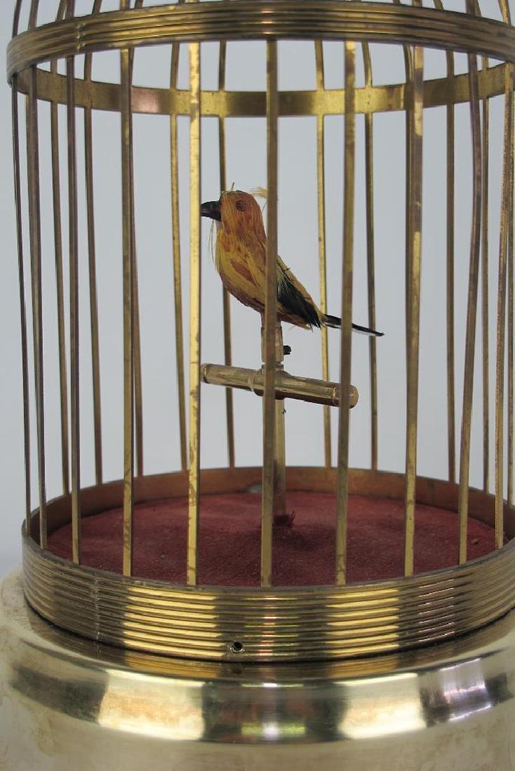 Birdcage Automaton - 4