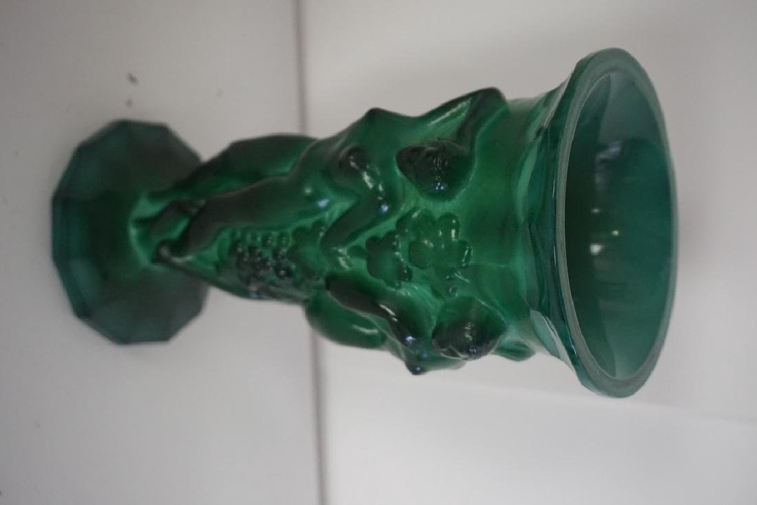 Lot of Misc. Art Glass - 3