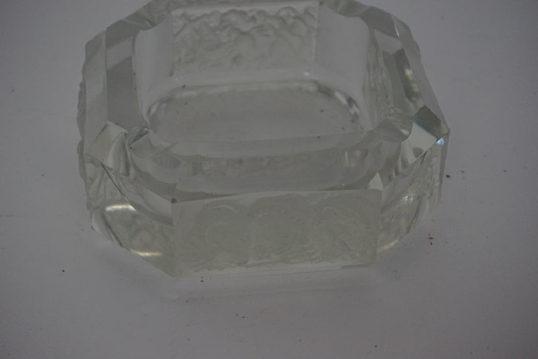 Lot of Misc. Art Glass - 5