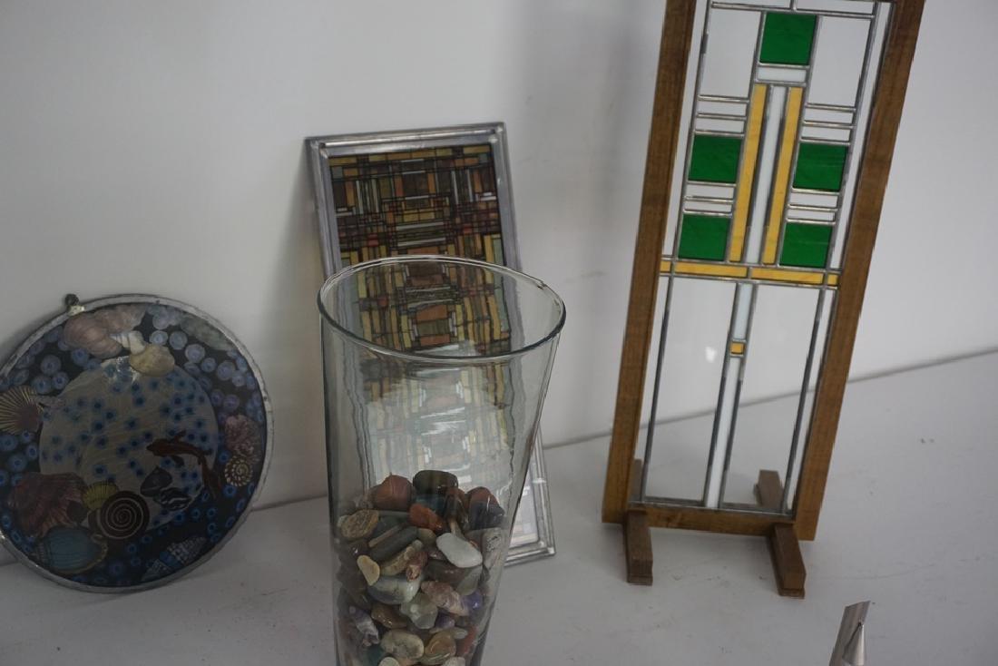 Lot of Misc. Art Glass - 7