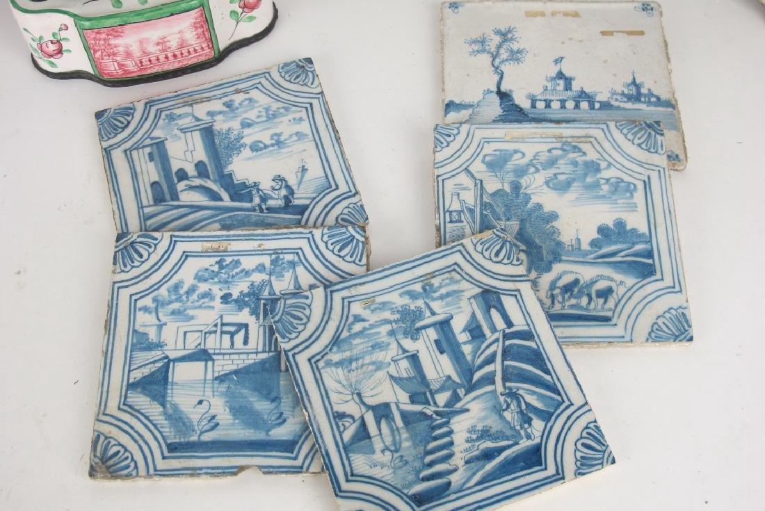 Lot of Decorative Antiques - 2