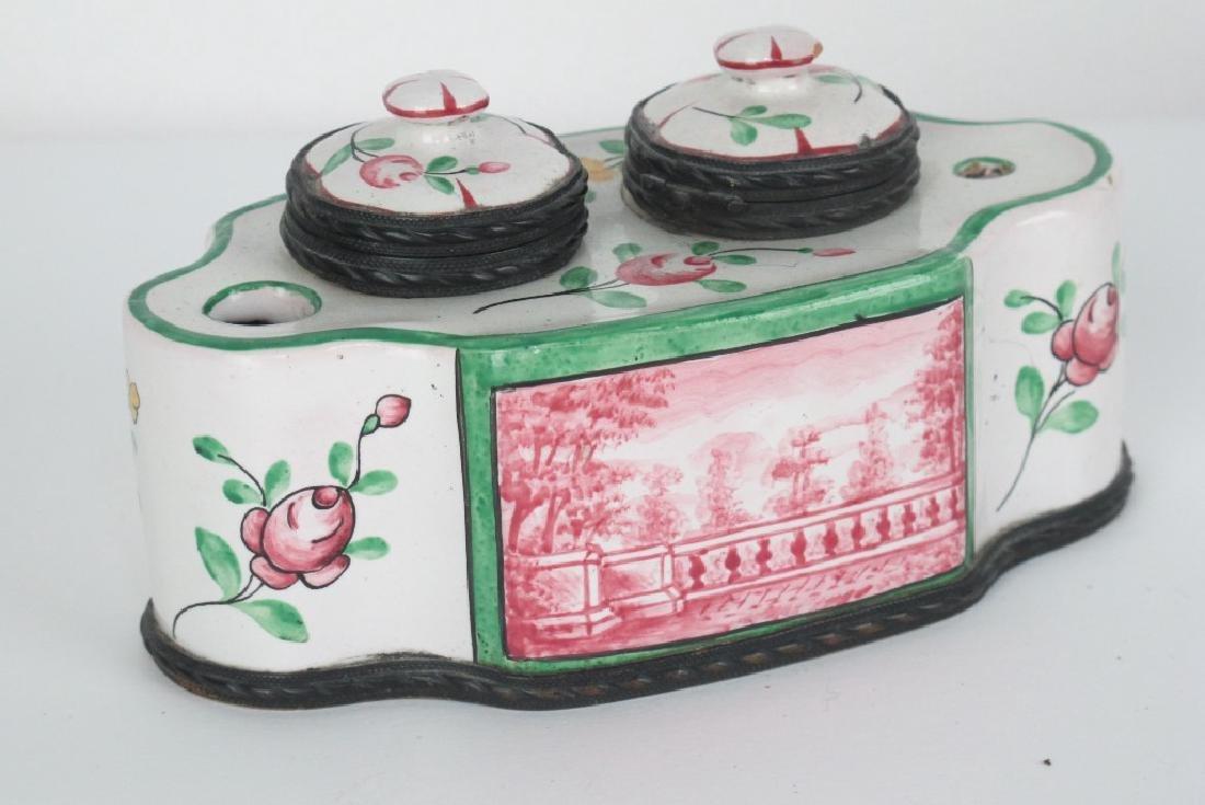 Lot of Decorative Antiques - 3