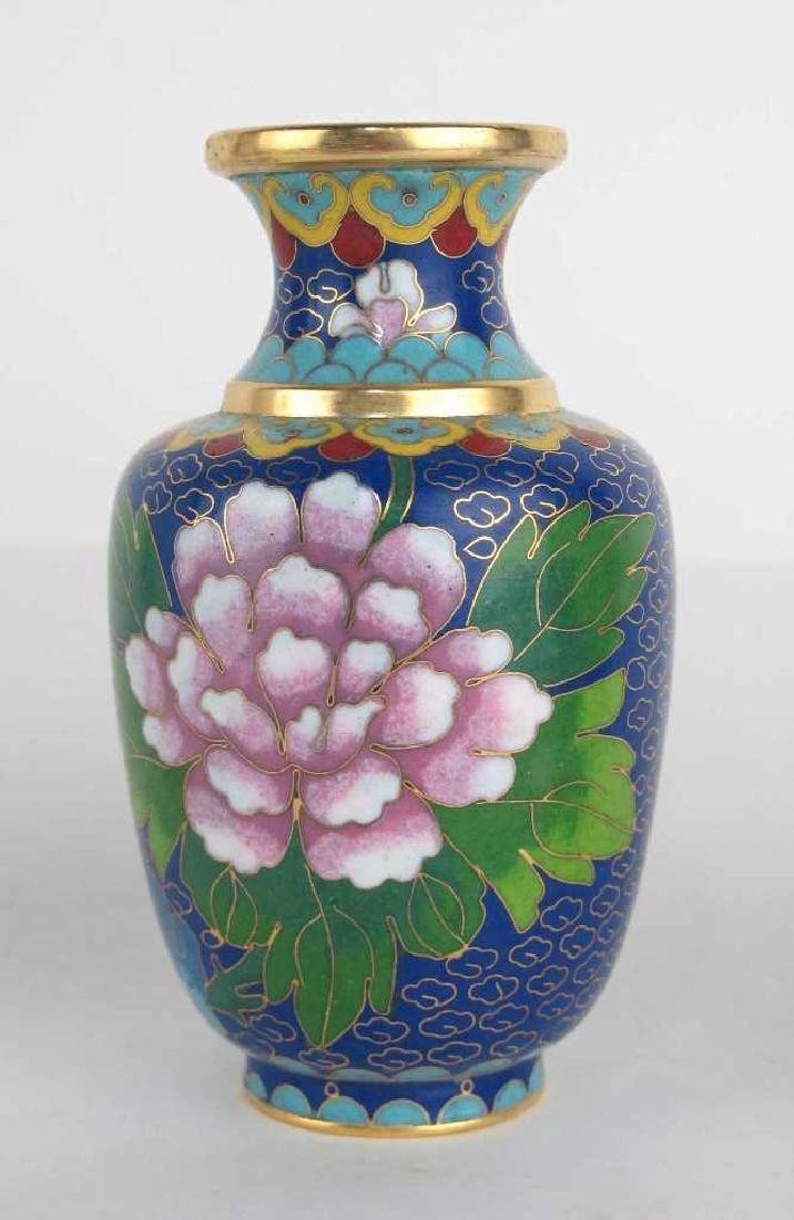5 Chinese Vases - 7