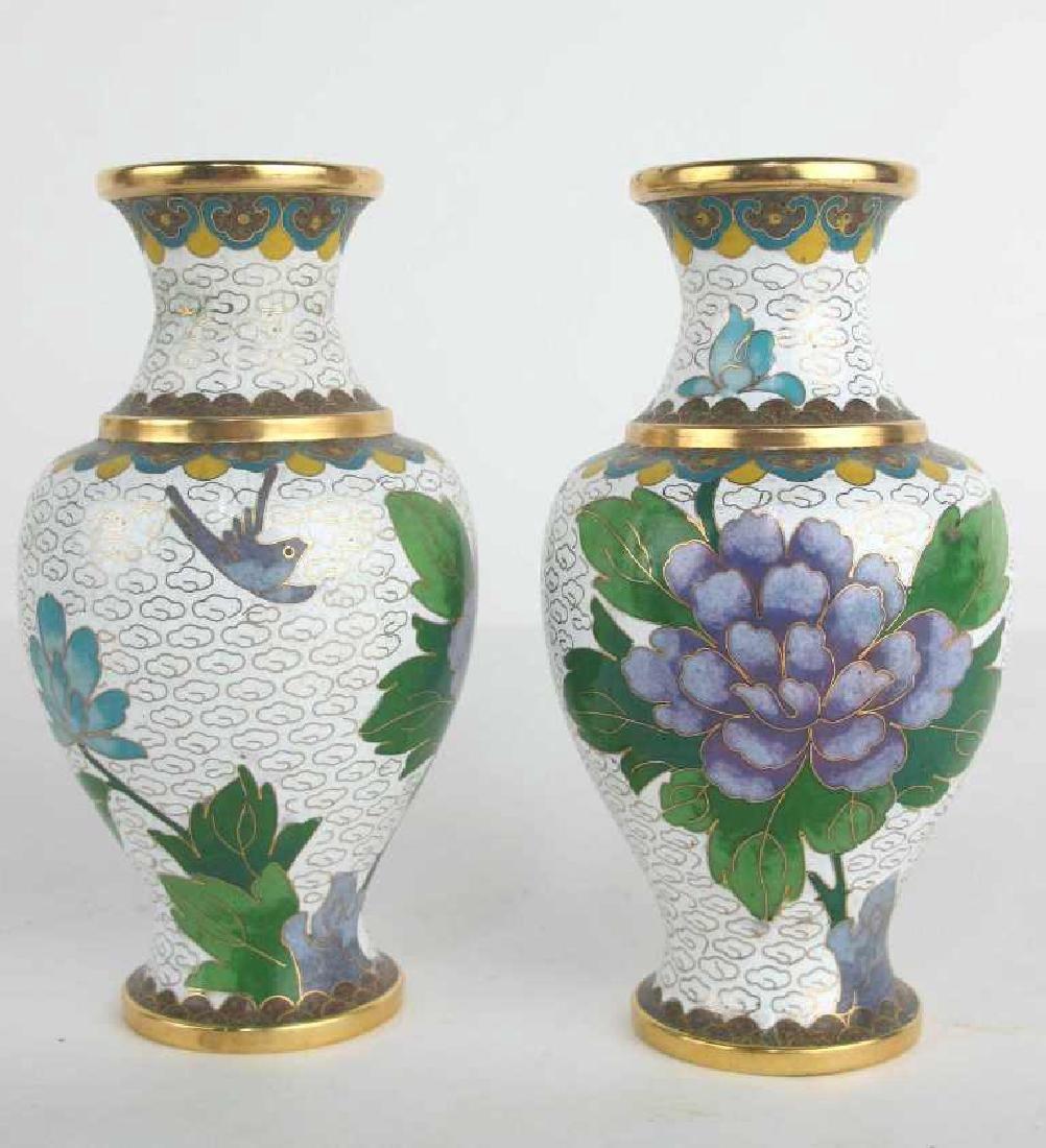 5 Chinese Vases - 8