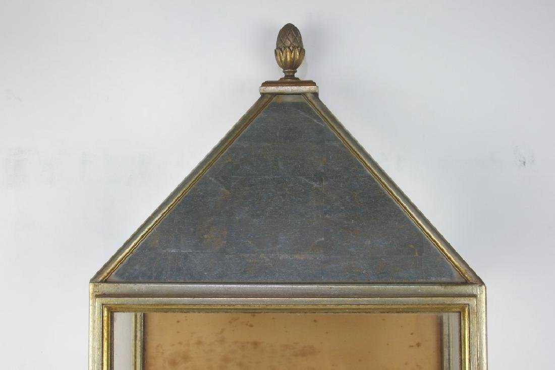 Giltwood Cabinet - 3