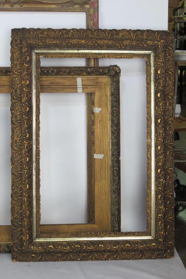 Lot of Antique Frames - 2