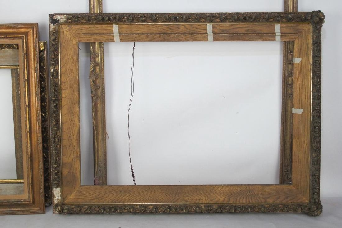 Lot of Antique Frames - 4