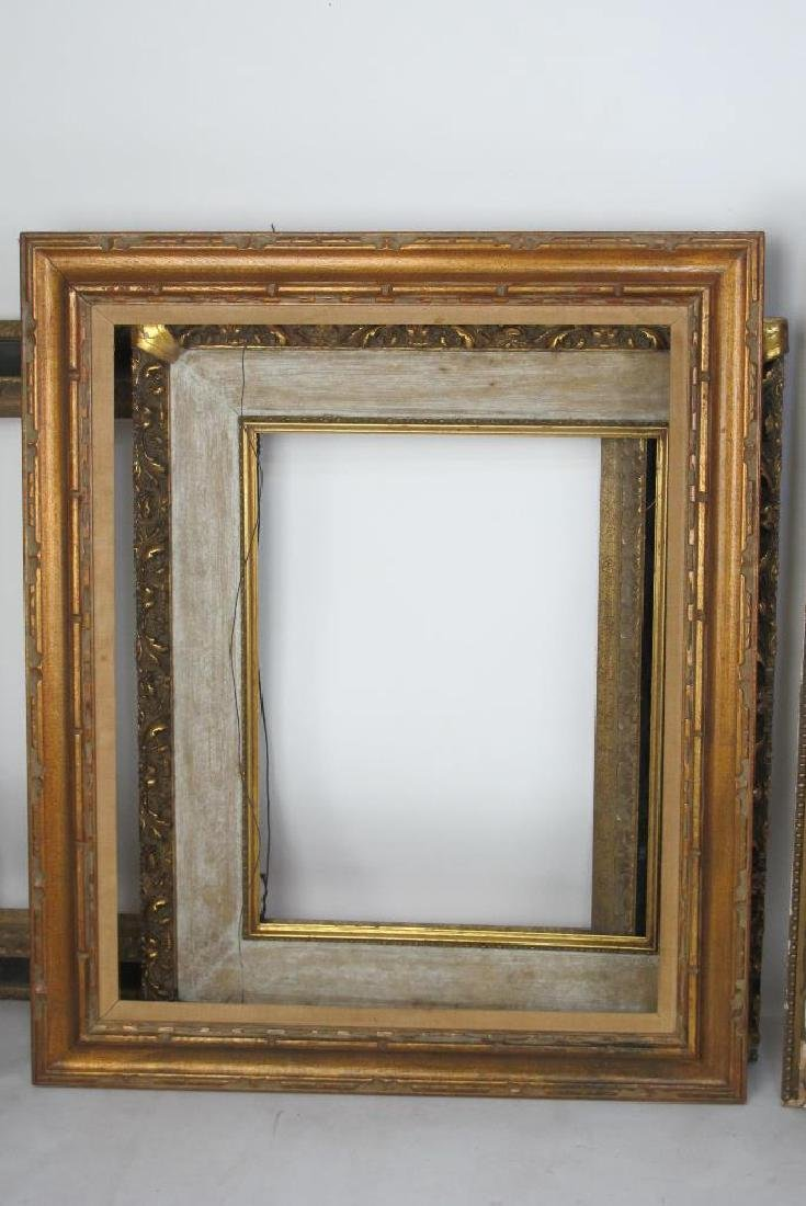 Lot of Antique Frames - 5