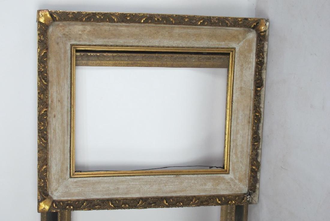Lot of Antique Frames - 7