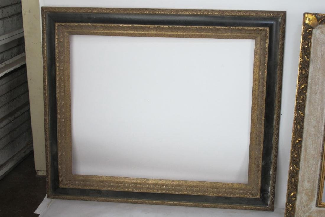 Lot of Antique Frames - 8