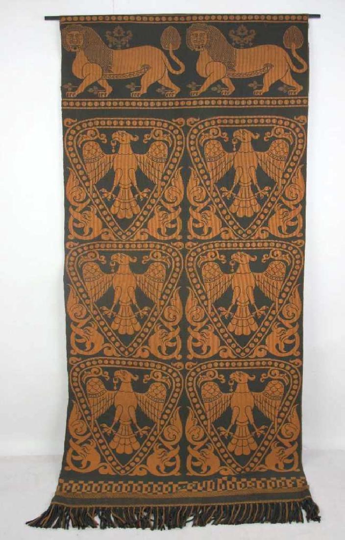 Arts & Crafts William Morris Style Panel