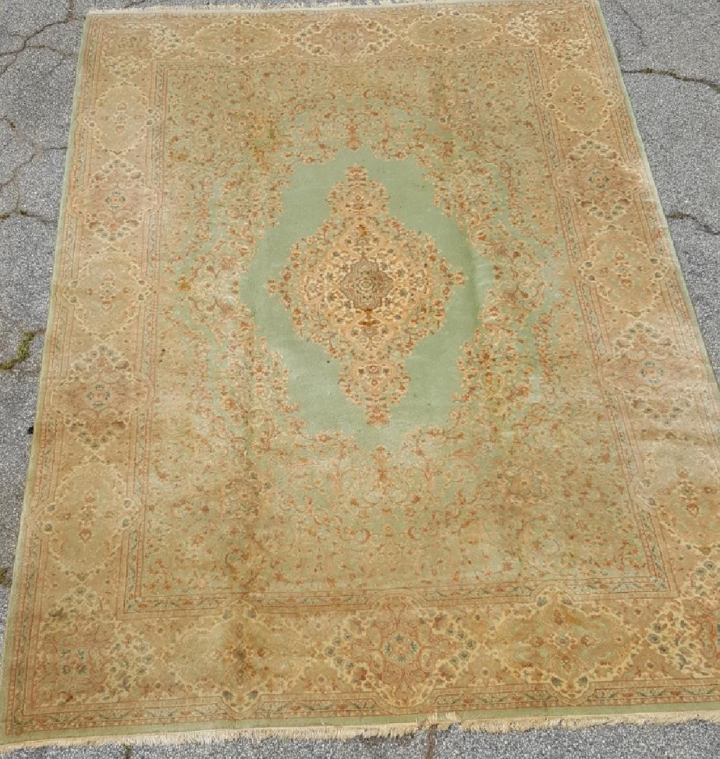 Pastel Oriental Rug