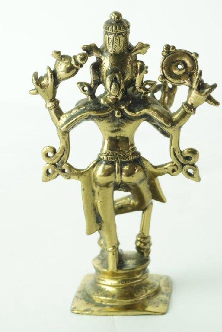 Bronze Southeast Asian Figure