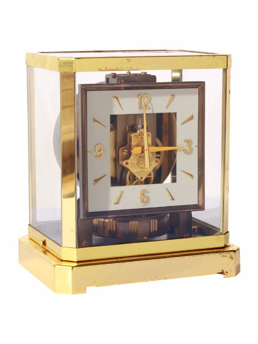 LeCoultre & Cie Swiss Atmos Clock