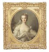 Nattier, J.M. (French, 1685-1766)