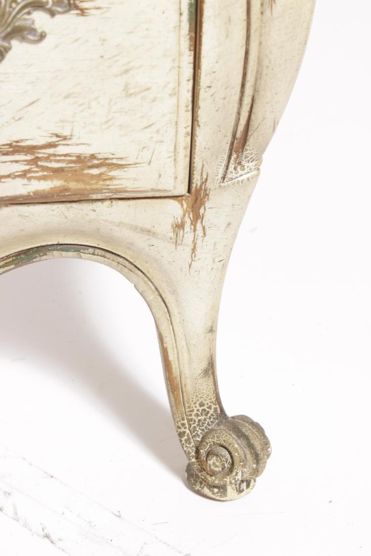 Pair Widdicomb Louis XV Style Diminutive Commodes - 3