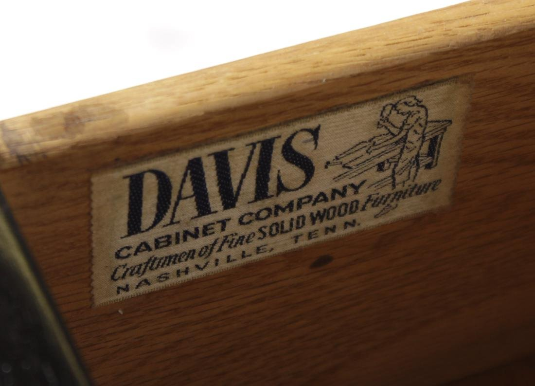 Pr Davis Cabinet Co. Commodes - 6