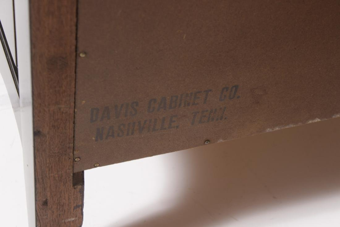 Pr Davis Cabinet Co. Commodes - 9