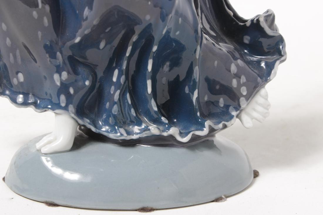 Vintage Karl Ens Porcelain Figure - 4