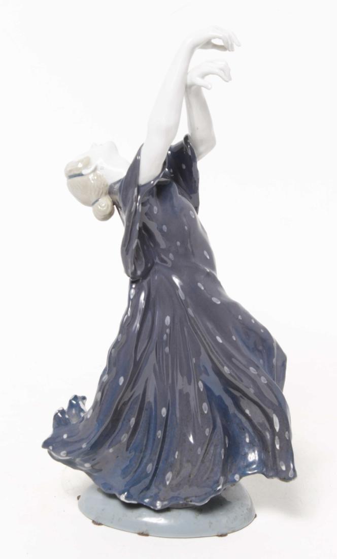 Vintage Karl Ens Porcelain Figure - 6